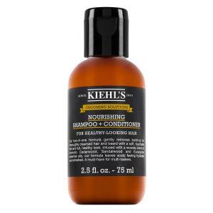 Grooming Solutions Nourishing Shampoo & Conditioner 75ml