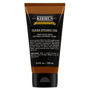 Grooming Solutions Clean Styling Gel 150ml