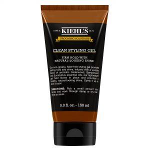 Grooming Solutions Clean Styling Gel 150ml