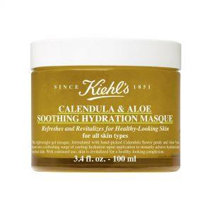 Calendula & Aloe Soothing Hydration Masque 100ml