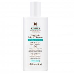 Ultra Light Daily UV Defense Mineral Sunscreen 50ml