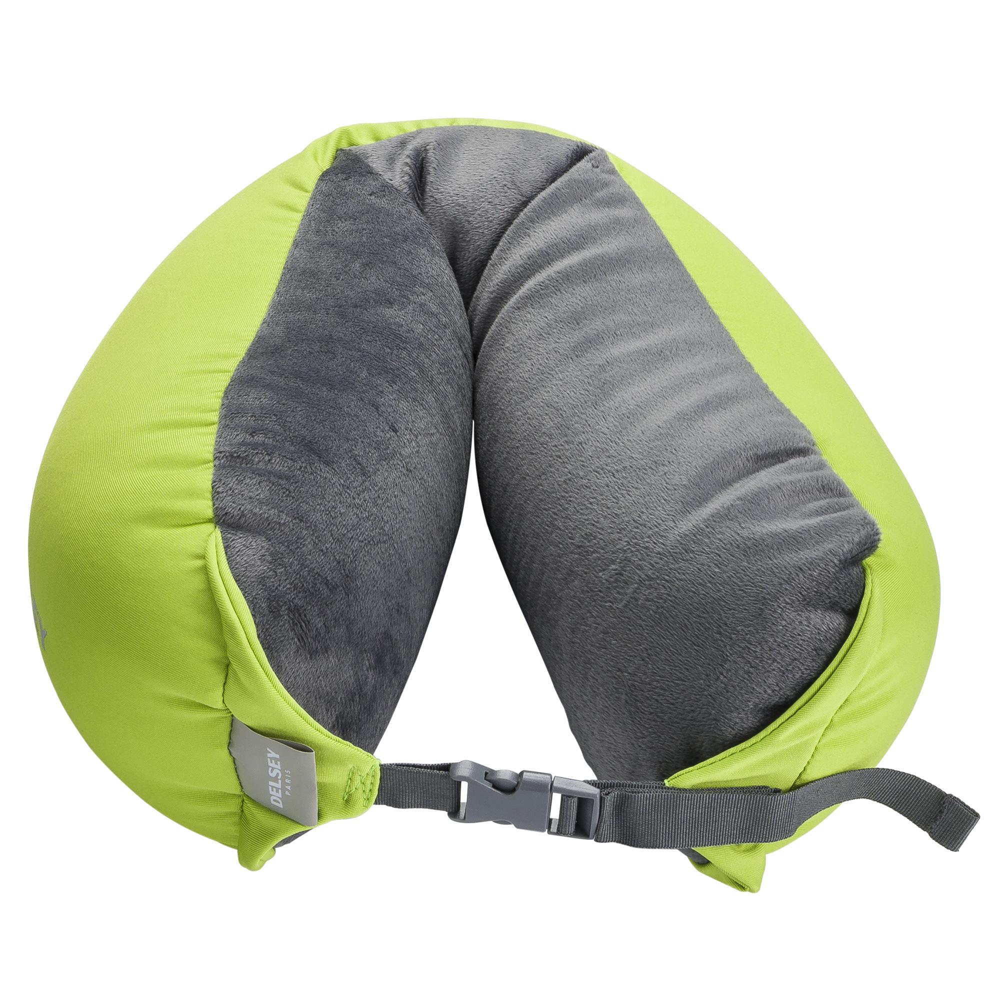 Ergonomic Multifunctional Travel Pillow