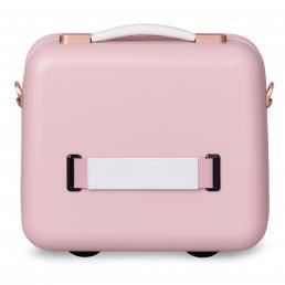 Beau Vanity Case Pink