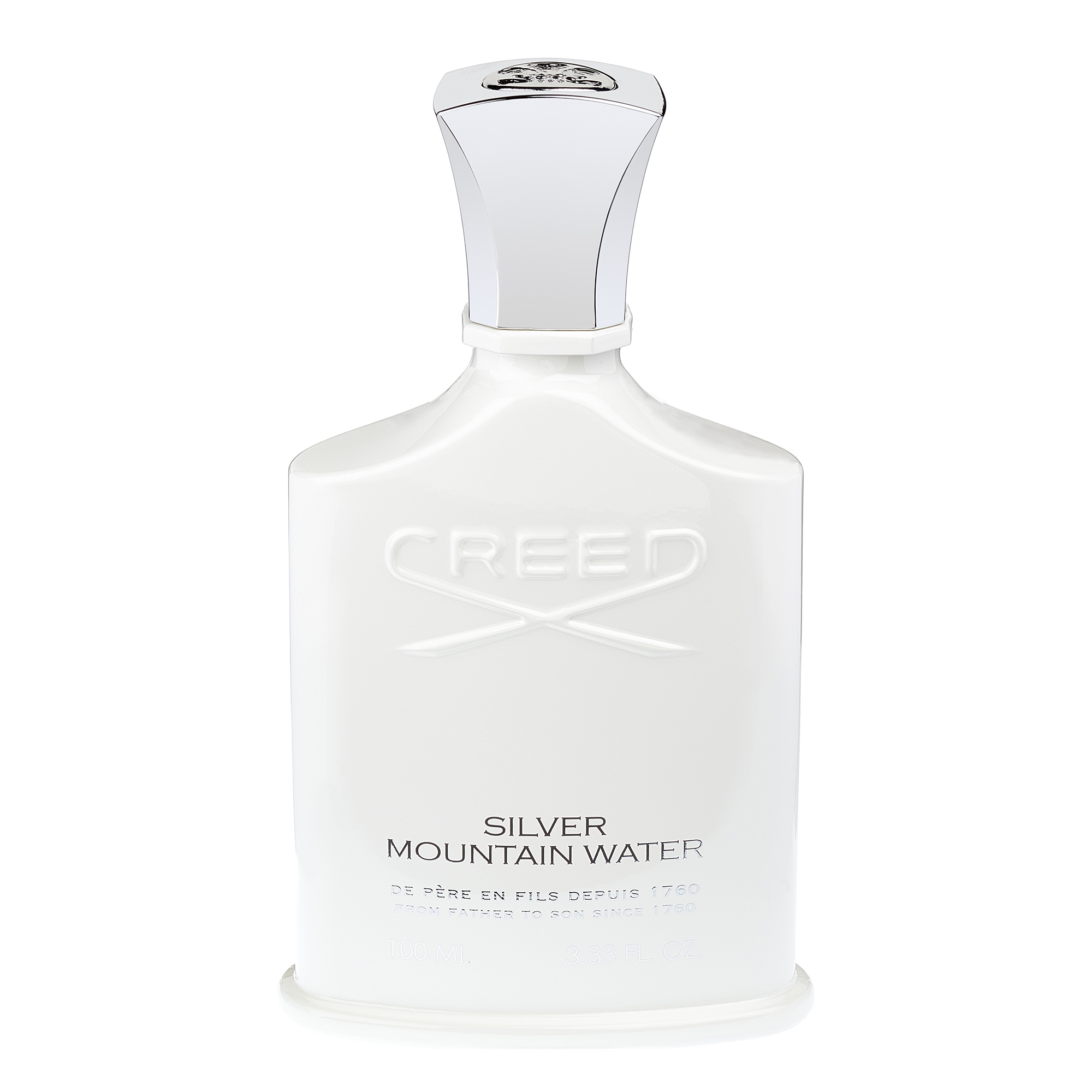SILVER MOUNTAIN WATER 100ml Spray