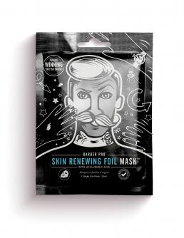 SKIN RENEWING FOIL MASK 30g