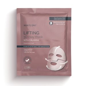 LIFTING 3D Clay Sheet Mask 18g
