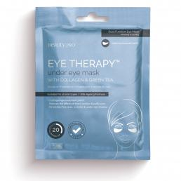 EYE THERAPY Collagen Under Eye Mask with Green Tea Extract 3 x 3.5g