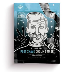 POST SHAVE COOLING MASK 30g