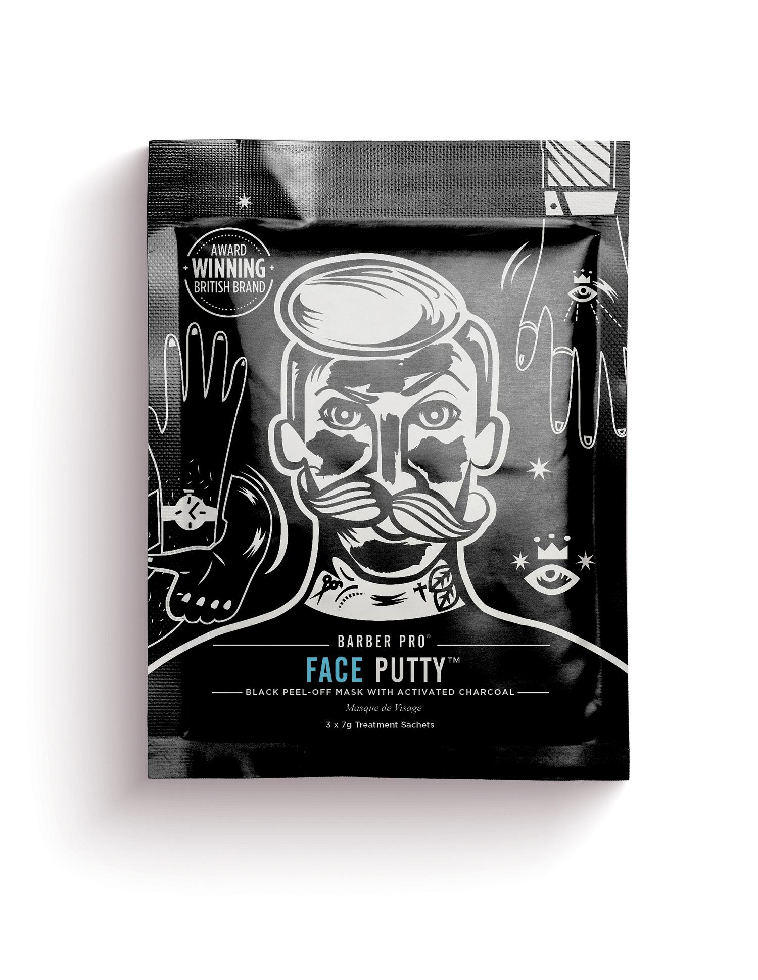 FACE PUTTY 3 x7g