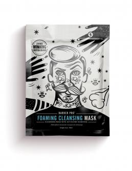 FOAMING CLEANSING MASK 18ml