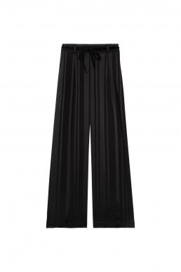 JAMES WIDE LEG TROUSERS