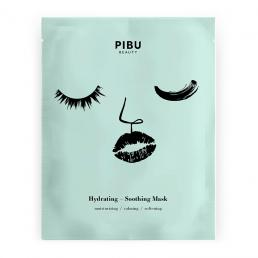 Hydrating-Soothing Mask