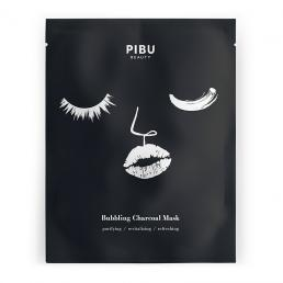 Bubbling Charcoal Mask Set