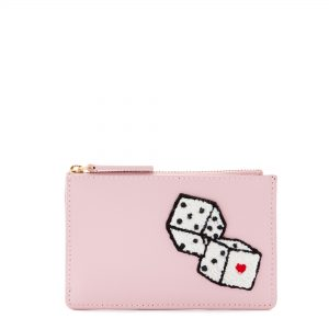 Blossom Dice Lottie Pouch