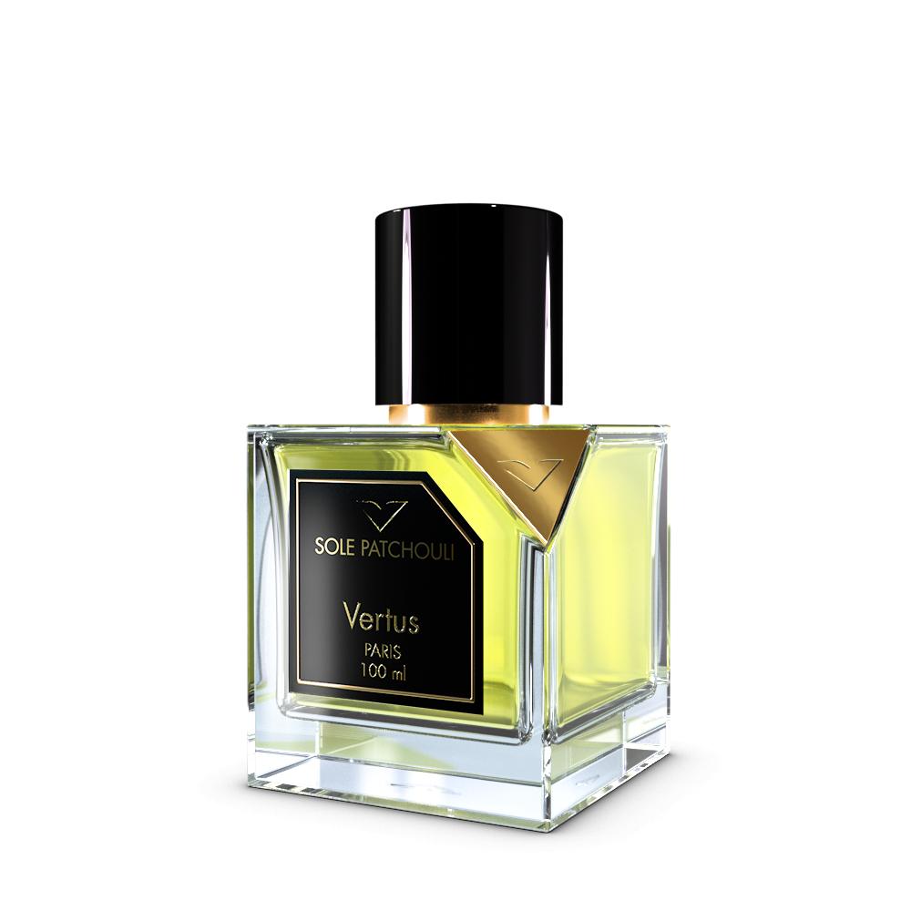 Vertus Sole Patchouli Eau De Parfum 100ml