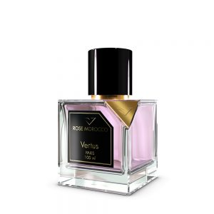 Vertus Rose Morocco Eau De Parfum 100ml