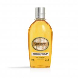 Almond Shower Oil 250ML