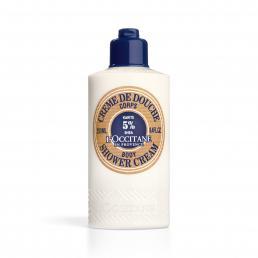 Shea Butter Milk Shower Cream 250ML