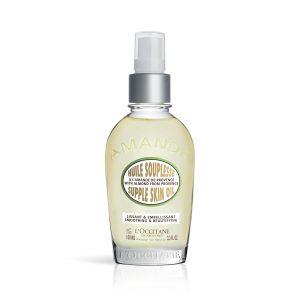 Almond Supple Skin Oil 100ML