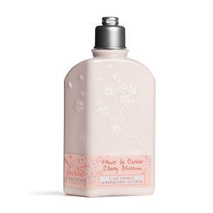 Cherry Blossom Shimmering Body Lotion 250ML
