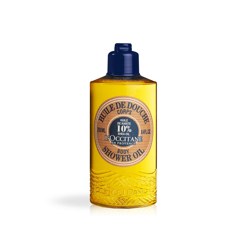 Shea Shower Oil 250ml