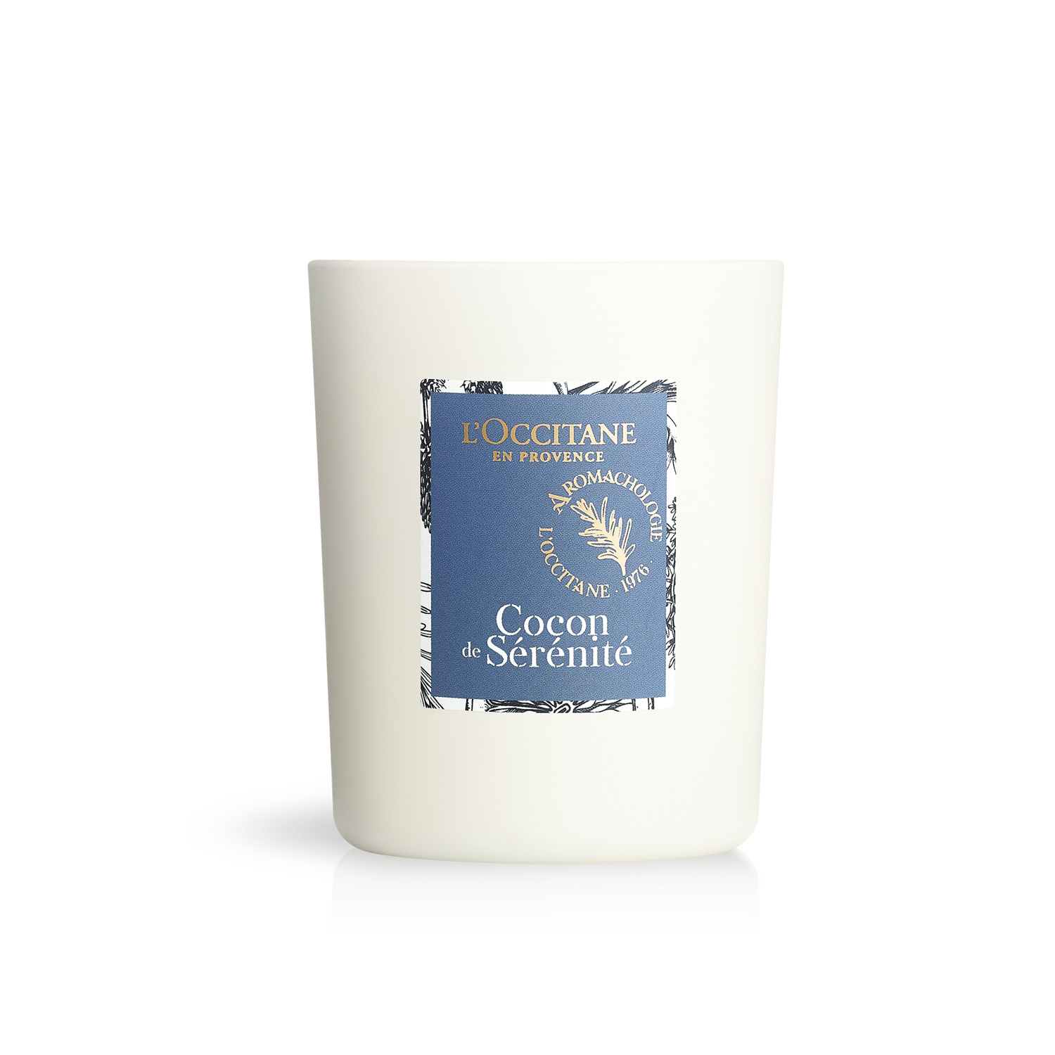 Cocon De Sérenité Relaxing Candle 140g