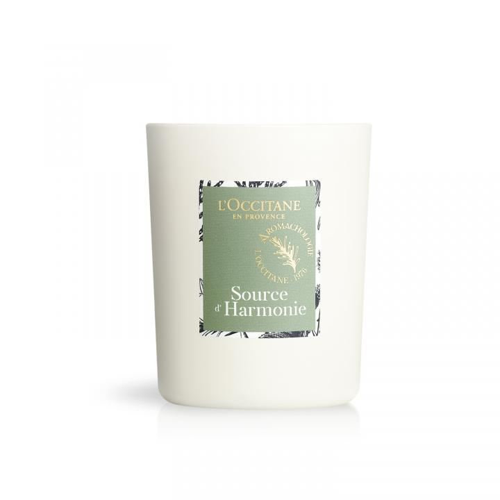 Source D'harmonie Harmony Candle 140g
