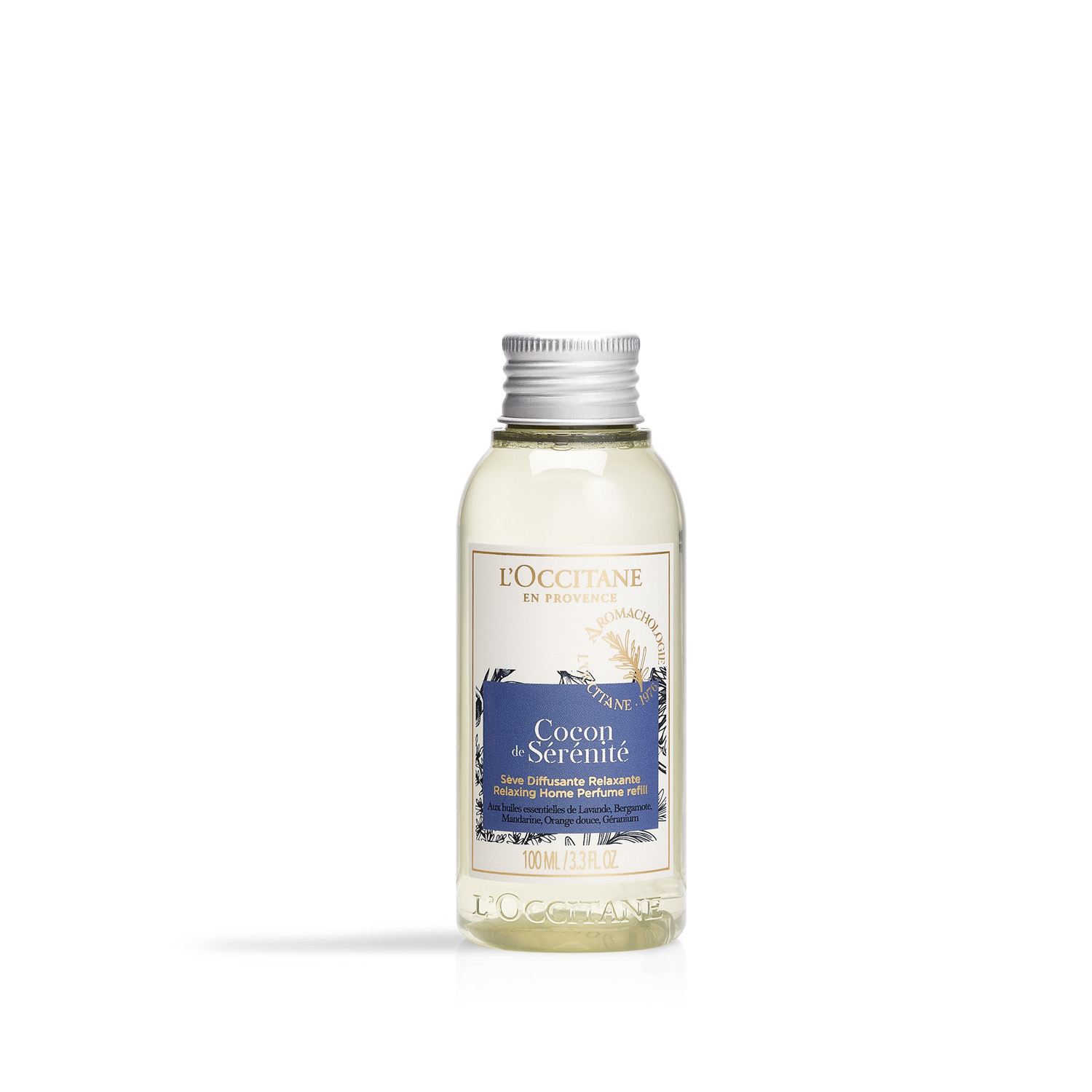 Cocon De Sérenité Relaxing Refill 100ml