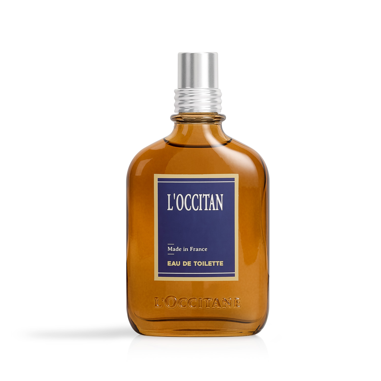 L'occitan Eau De Toilette 75ml