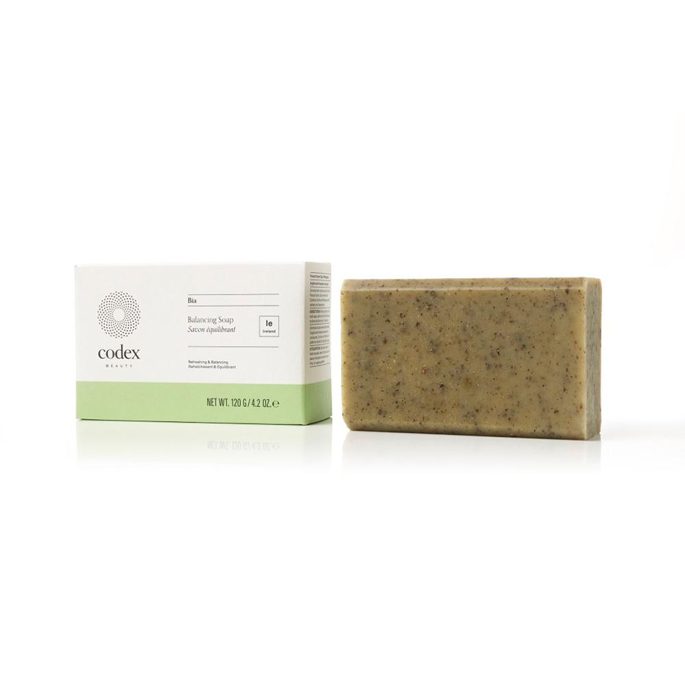 Bia Balancing Soap 120g