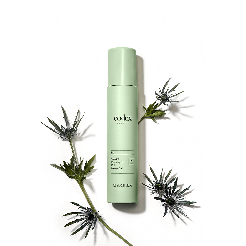 Bia Wash Off Cleansing Oil 100ml