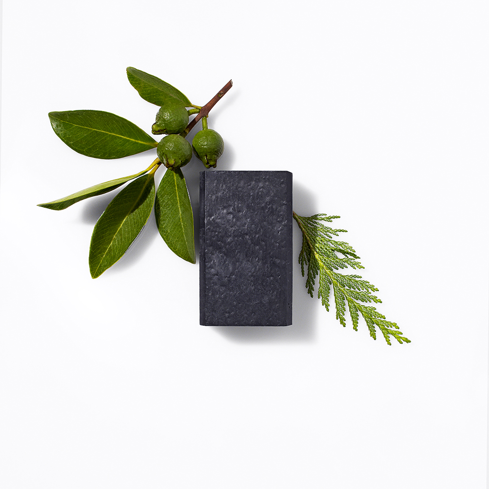 Bia Cleansing Soap 120g