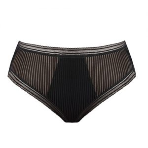 FUSION BRIEF BLACK