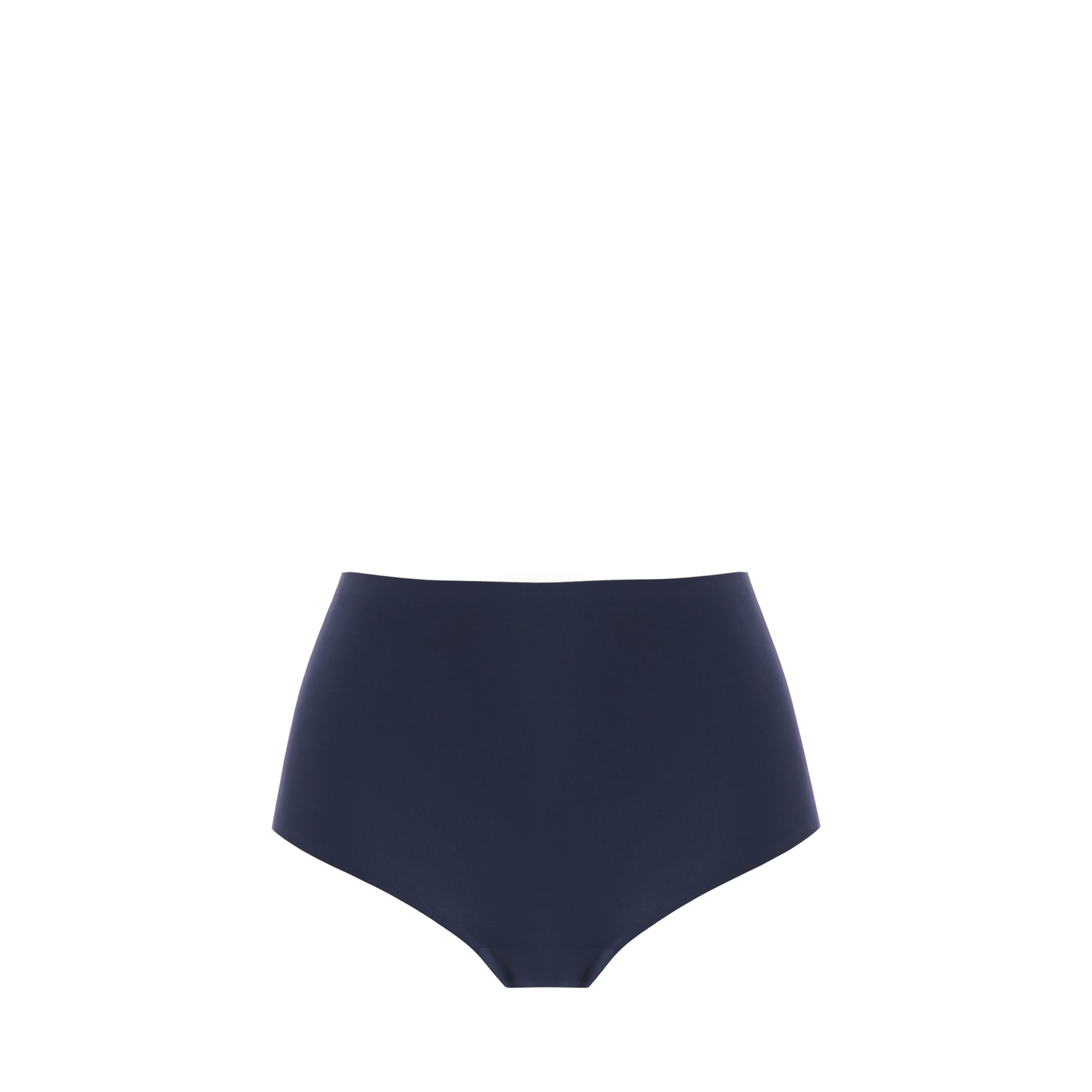 SMOOTHEASE INVISIBLE STRETCH FULL BRIEF NAVY