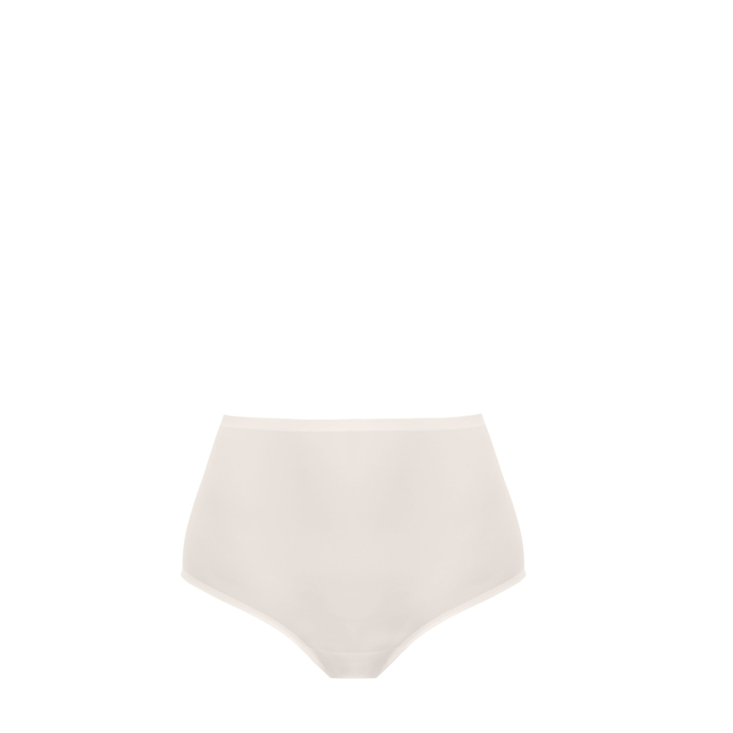 SMOOTHEASE INVISIBLE STRETCH FULL BRIEF IVORY