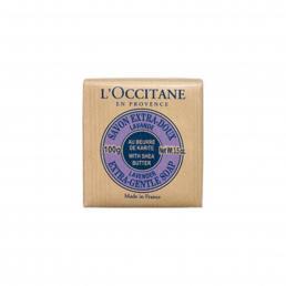 100G Sb Lavender Soap