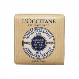 100G Milk SB Extra Gentle Soap