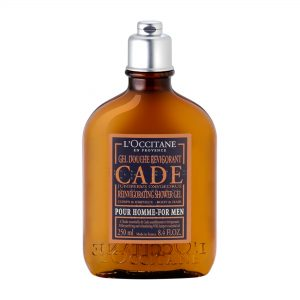 250Ml Cade Hair & Body Wash