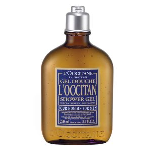 250Ml L'Occitane Hair & Body Wash