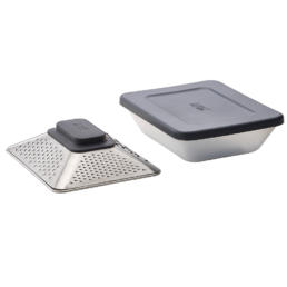 PRISM BOX GRATER