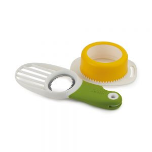 2-piece Breakfast Set (GoAvocado and Poach-Pro)