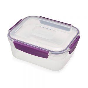 Nest Lock Container 1.9L / 63oz - Purple