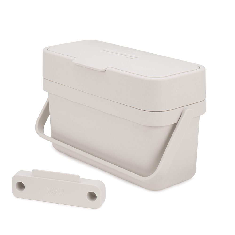 COMPO 4 FOOD WASTE CADDY