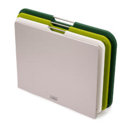 NEST BOARDS 3-PIECE SET LARGE - GREEN