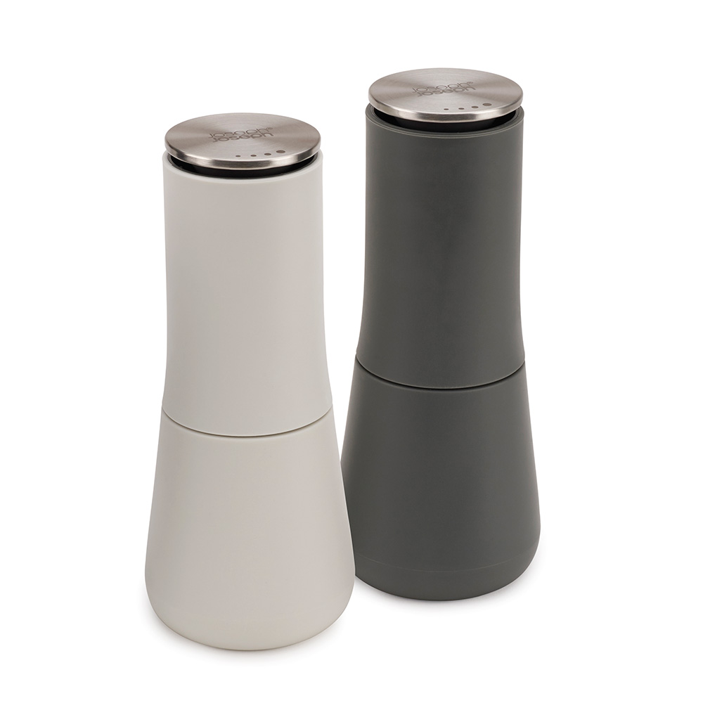 MILLTOP SALT AND PEPPER SET