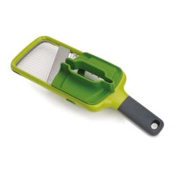 MULTI-GRIP MANDOLINE - GREEN