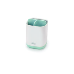 Easy-Store Toothbrush Caddy Blue