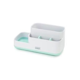 Easy-Store Bathroom Caddy Blue