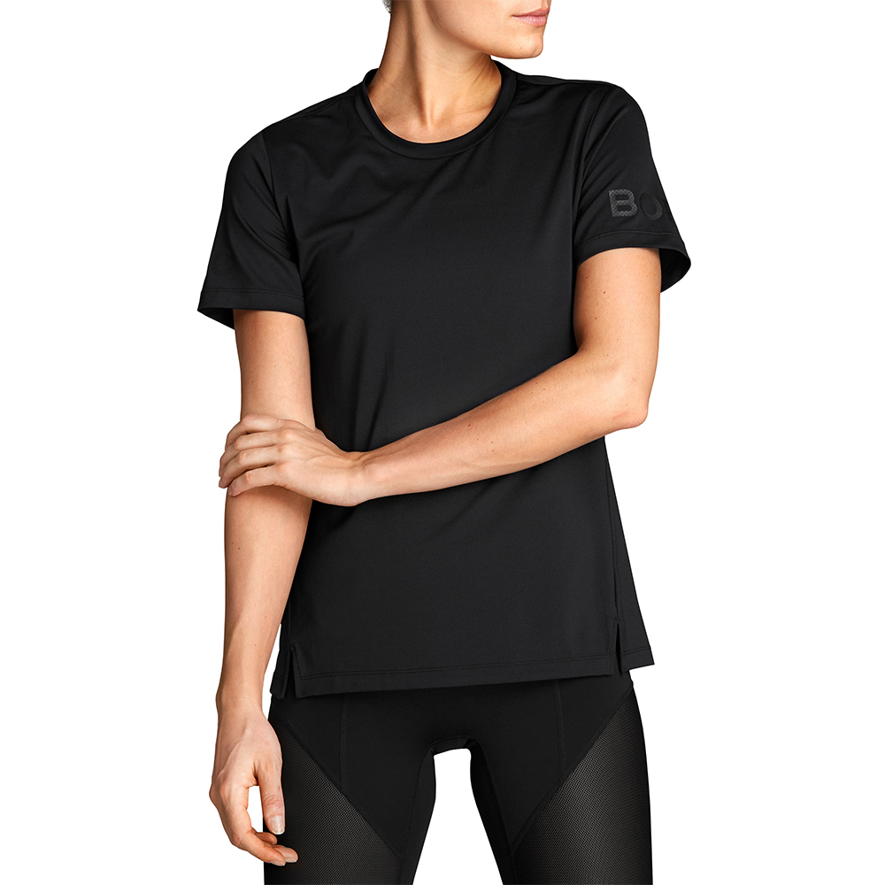 Cato Fitted T-Shirt - Black