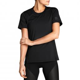 Cato Fitted T-Shirt – Black